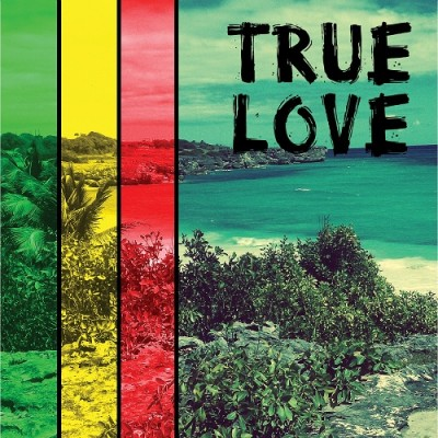 True Love (single cover art)